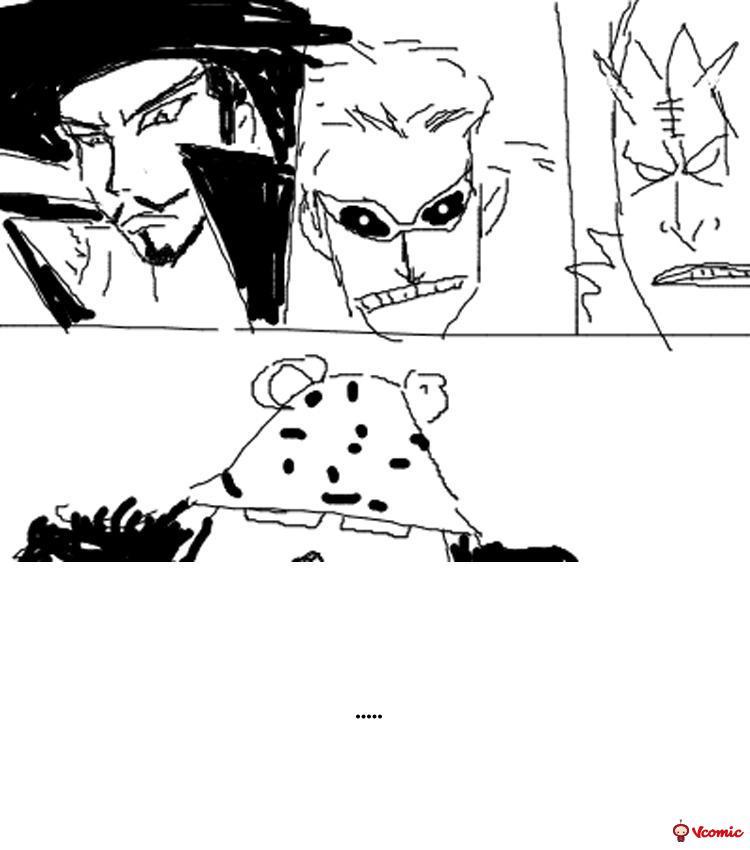 动漫 简笔画 卡通 漫画 手绘 头像 线稿 750_850