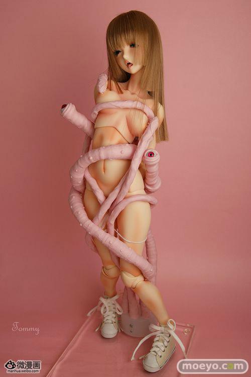 doll专用触手台座开订