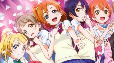 《LOVELIVE!》插入歌单曲3销量创系列新高