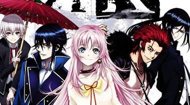 动画《K》重大发表在即 活动门票15分钟售罄