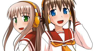 《打工声优》漫画最终卷限定版同捆PC游戏