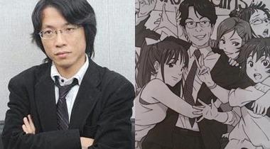 """山本宽监督新作偶像动画实为""""宽叔的后宫""""?"""