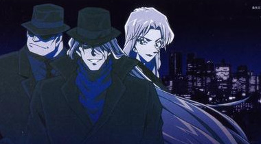 《名侦探柯南》最大谜团黑衣人真身将揭晓?