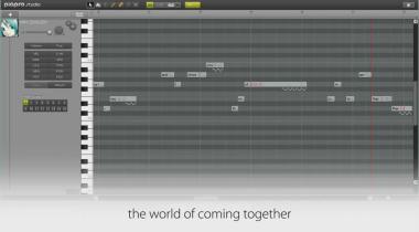 VOCALOID3引擎打造 初音未来V3发售决定