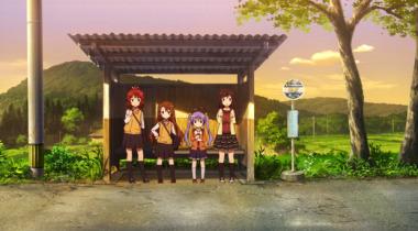 田园动画《悠哉日常大王》确认10月7日开播