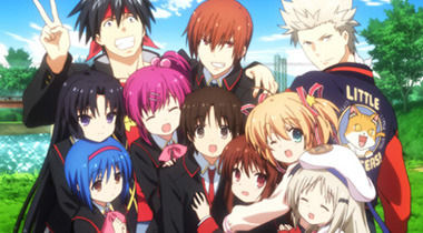 《Little Busters!~Refrain~》10月5日开播