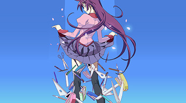 入坑专用 小说《化物语 入门篇》9月14日发售