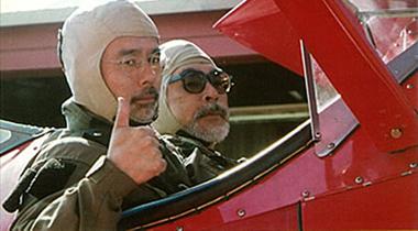 铃木敏夫透露宫崎骏退休后或从事漫画创作