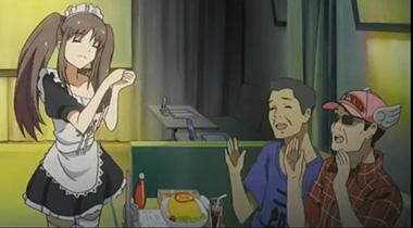 山本宽偶像动画《Wake up, Girls!》PV公开