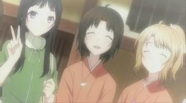 和风OVA《三和》PV公开 堀江由衣等献声
