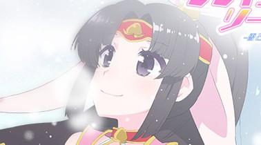 日本知名网页轻小说《桃剑》动画化决定 PV公开