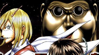 """""""撕妹漫画""""火星异种迎来重大发表 动画化确定?"""