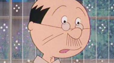 日本长寿动画《海螺小姐》更换声优 茶风林献声矶野波平
