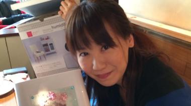 声优叶月绘理乃已于去年12月结婚