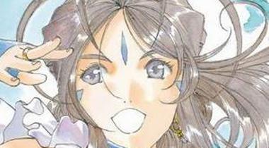 漫画《我的女神》48卷将于7月23日发售