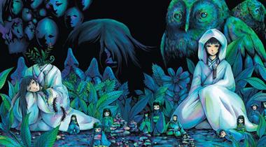 《pupa》作者茂木清香新连载《青之母》开始连载