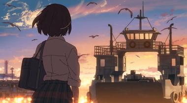 短篇动画《CrossRoad》主题曲确认于6月4日发售