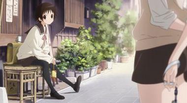治愈动画《玉响》第二期7月7日起在广岛开播