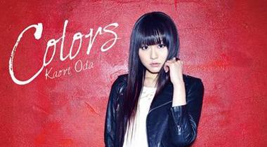 歌手织田香织第二张专辑发售