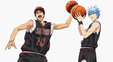 《黑子的篮球》第三期将于2015年放送