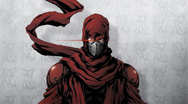 《忍者杀手》将于2015年推出 情报公开
