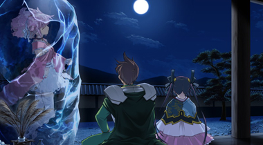 《兰斯01》动画化决定 将由Seven制作