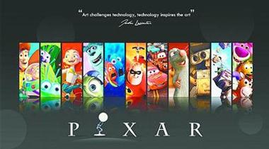 土豆创始人王微开办动画工作室叫板皮克斯