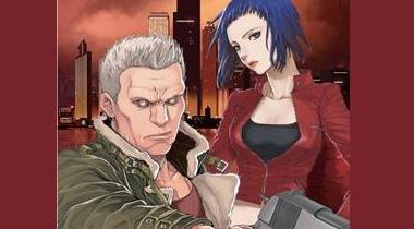 漫画版《攻壳机动队ARISE》今月起连载开始