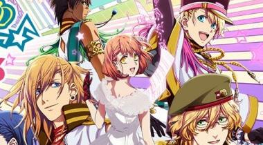 《歌之王子殿下LOVE2000%》4月3日放送开始